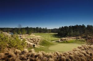 Tobacco Road Golf Course by Stephen Szurlej