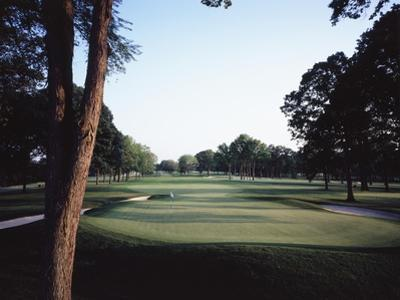 Winged Foot Golf Course, Hole 3