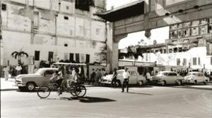 Havana, Cuba, 1999 by Stephen Vaughan