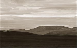 Wyoming by Stephen Vaughan