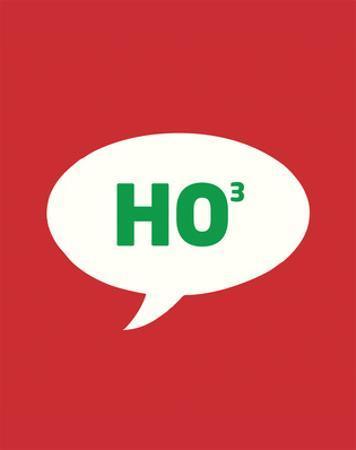 Ho Ho Ho by Stephen Wildish