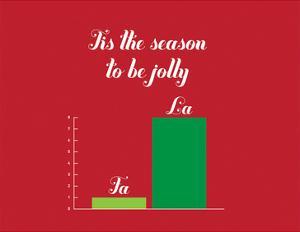 Tis the Season by Stephen Wildish