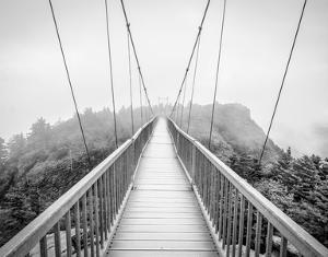 Smoky Mountain Bridge by Stephens