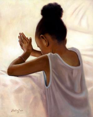 Bedtime Prayer by Sterling Brown