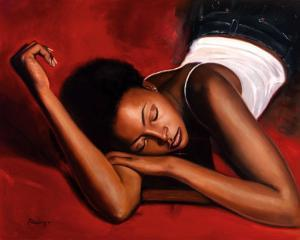 My Dream by Sterling Brown