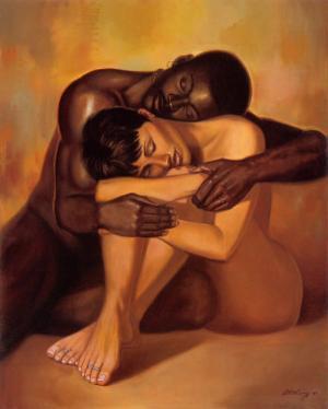 Tenderness by Sterling Brown