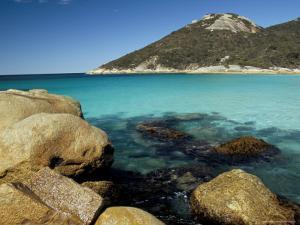 Two People's Bay Nature Reserve, Western Australia, Australia by Steve & Ann Toon