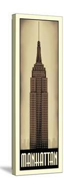 Manhattan by Steve Forney