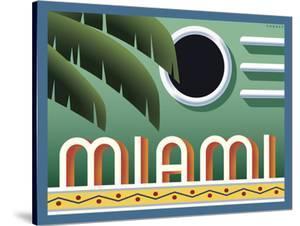 Miami by Steve Forney