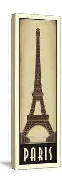 Paris by Steve Forney