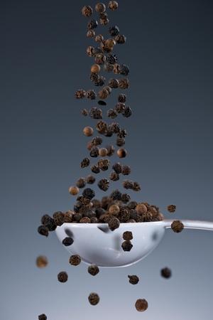 1 Tablespoon Black Pepper