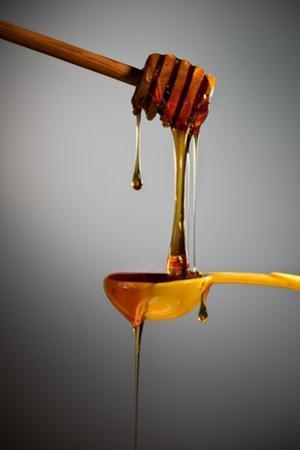 1 Tablespoon Honey by Steve Gadomski