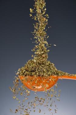 1 Tablespoon Oregano by Steve Gadomski