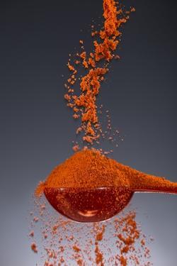 1 Tablespoon Paprika by Steve Gadomski