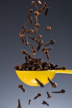 1 Tablespoon Whole Clove by Steve Gadomski