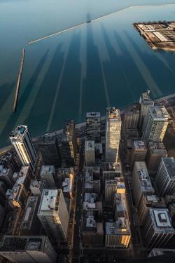 Chicago Shadows by Steve Gadomski