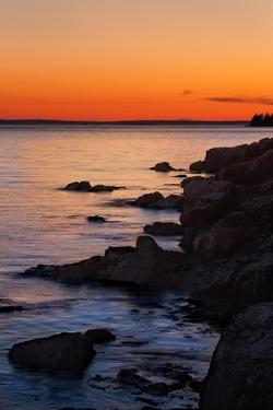 Ocean Light by Steve Gadomski