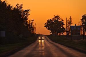 Rural Road Trip by Steve Gadomski