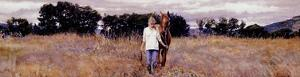 Old Friends by Steve Hanks