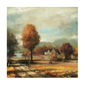 Autumn Memories 1 by Steve Henderson