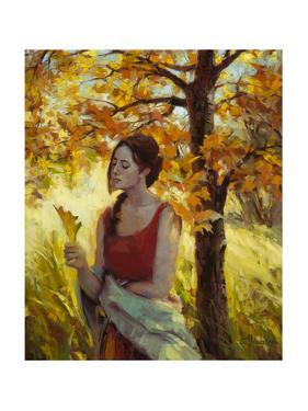 Contemplation by Steve Henderson