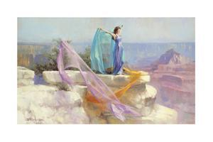 Diaphanous by Steve Henderson