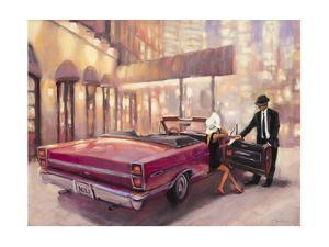 Into You by Steve Henderson