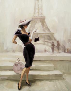 Love, From Paris by Steve Henderson