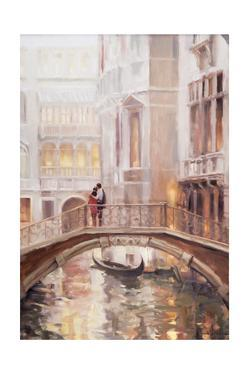 Together In Venice by Steve Henderson