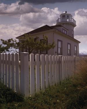 Port Townsend II by Steve Hunziker