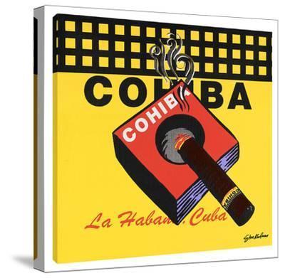 Cohiba by Steve Kaufman