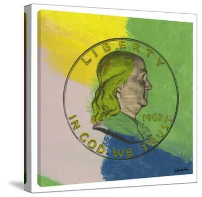 Liberty Coin: Ben by Steve Kaufman