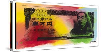 Old Yen by Steve Kaufman