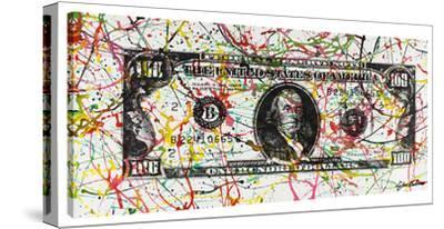 One Hundred Dollar Old Ben #2 by Steve Kaufman