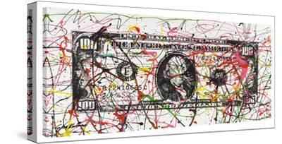 One Hundred Dollar Old Ben #3 by Steve Kaufman
