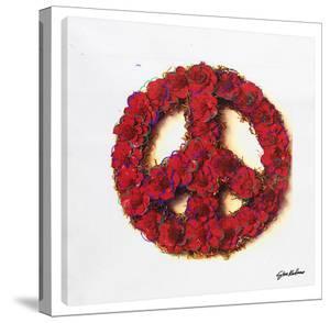 Peace by Steve Kaufman