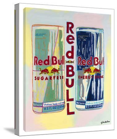 Red Bull #2 by Steve Kaufman