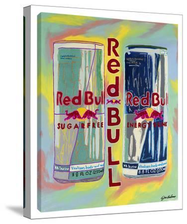 Red Bull by Steve Kaufman