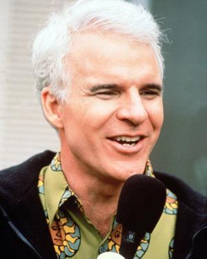 Steve Martin, L.A. Story (1991)