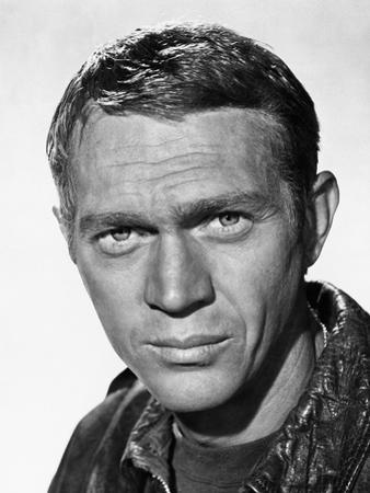 Steve Mcqueen, the Great Escape, 1963