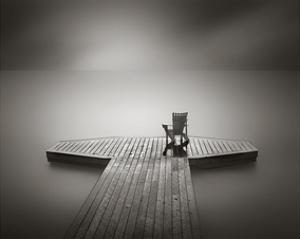 Lake Simcoe Dreamscape by Steve Silverman
