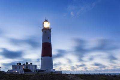 England, Dorset, Weymouth, Portland Bill Liighthouse by Steve Vidler