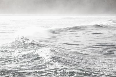 Crashing Waves by Steven Errico