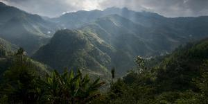 Guatemala Highlands, Central America by Steven Gnam