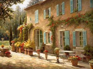 La Maison d'Emmeline by Steven Harvey