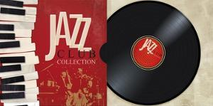 Jazz Club Collection by Steven Hill