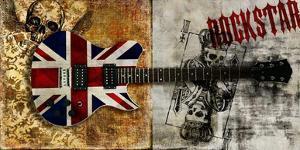 Rockstar by Steven Hill