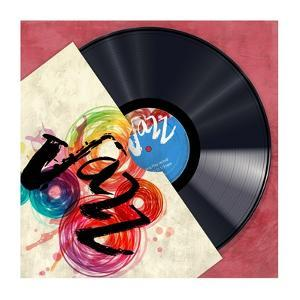 Vinyl Club, Jazz by Steven Hill