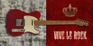 Vive le Rock by Steven Hill
