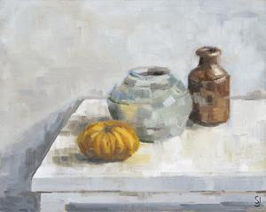 Ginger Jar by Steven Johnson